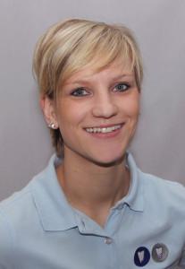 Nadine Klinter, ZMA