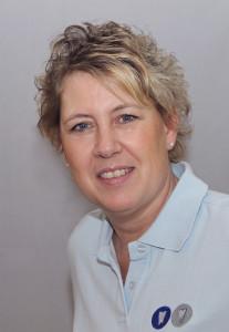 Corinna Tierling, ZMF