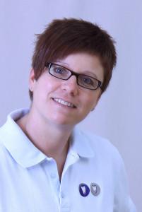 Bianca Jugert, ZMA