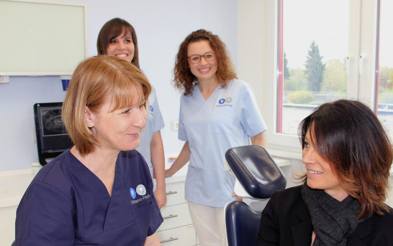 Zweite Meinung bei Zahnimplantaten