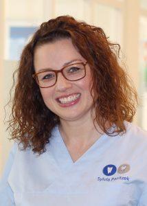Sylvia Panitzek, ZMA