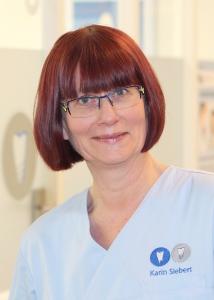 Karin Siebert, ZFA