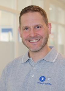 Christoph Freihöffer, ZTM