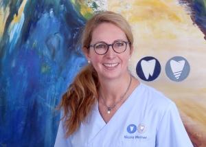 Nicole Werner, ZMF