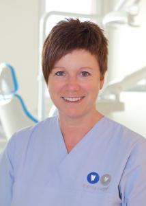 Bianca Jugert, ZFA