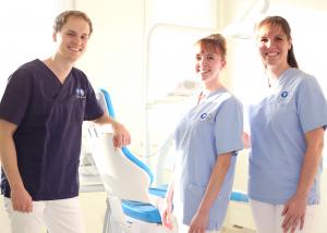 Dr. Nicolas Frisch, Zahnarzt, Oralchirurgie Kassel , Zahnarzt Hofgeismar