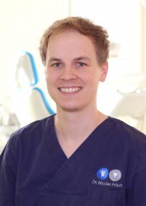 Dr. Nicolas Frisch