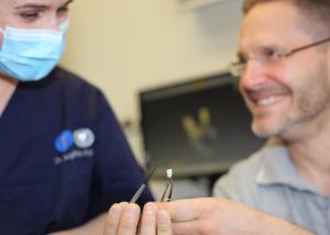 Ästhetische Zahnheilkunde, Zahnarzt, Cerec, digitale Zahnmedizin