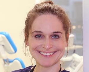 Dr. Sophie Frisch Zahnärzti