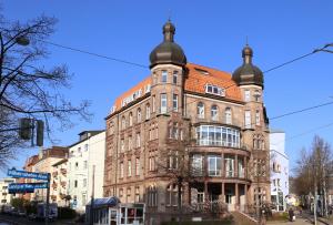 Zahnarztpraxis in Kassel
